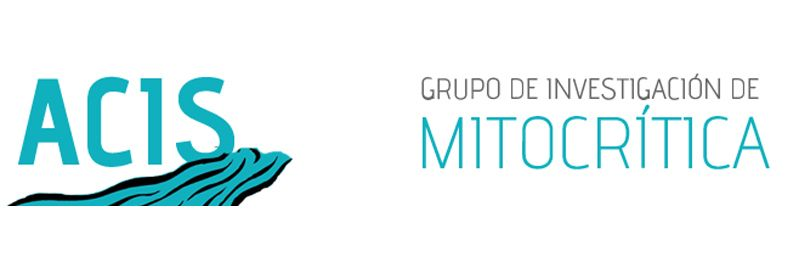 Logo de ACIS, grupo de investigación de mitocrítica