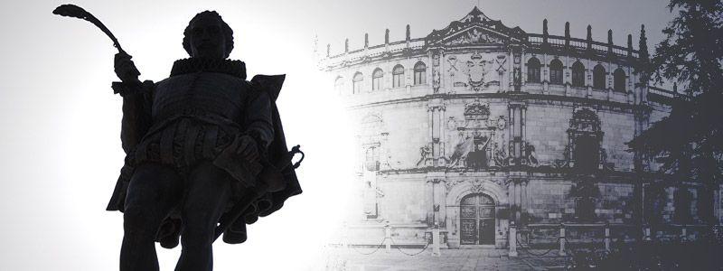Mitos cervantinos en Alcalá de Henares