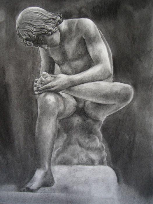 Adonis, de Mario Guixeiras