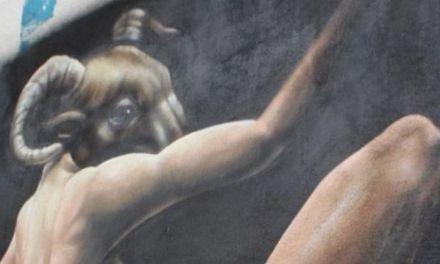 «Vicios inconfesables: tabúes y prohibiciones de los dioses». Espacios míticos de la UAH