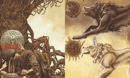 III Concurso literario «Mitos y naturaleza»