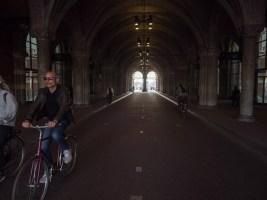 tunnels & bikes