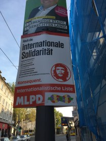 """Up with International Solidarity!"""