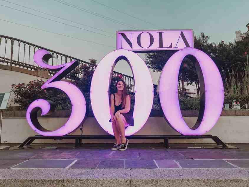 NOLA 300 - New Orleans