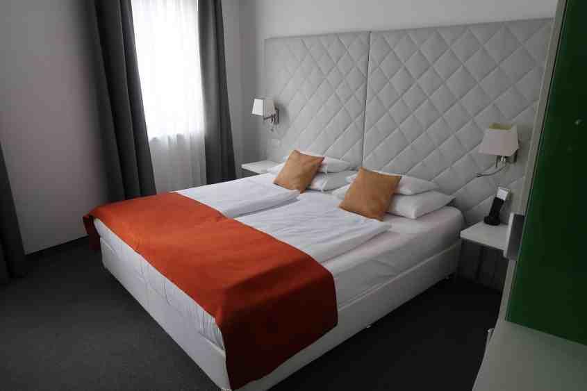 Safestay Hotel Vienna