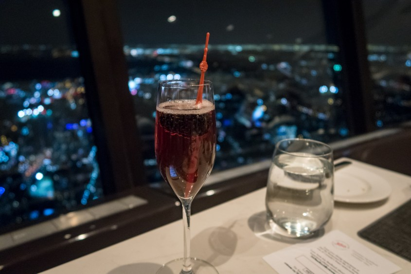 CN Tower 360 Restaurant - Toronto In A Day