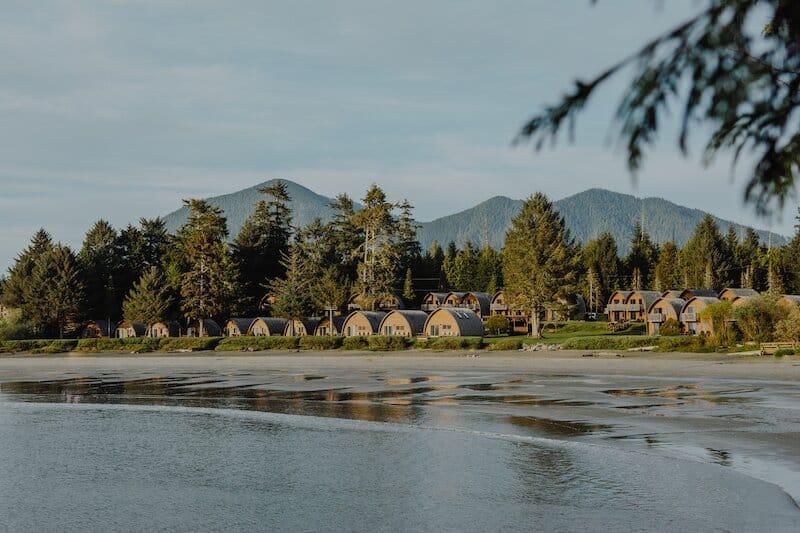 Ocean Village Resort Tofino