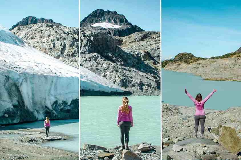 Wedgemount Lake Hike – Stunning Glacial Lake In Whistler
