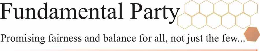 Fundamental Party logo