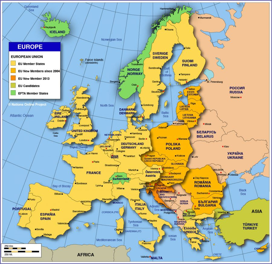 map-of-the-european-europe-900x872