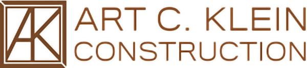 Art C. Klein Construction