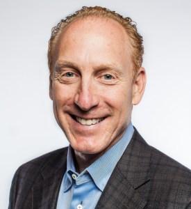 Stuart Ackerberg