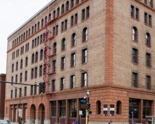 McKesson Building, 251 1st Ave. N., Minneapolis, MN 55401
