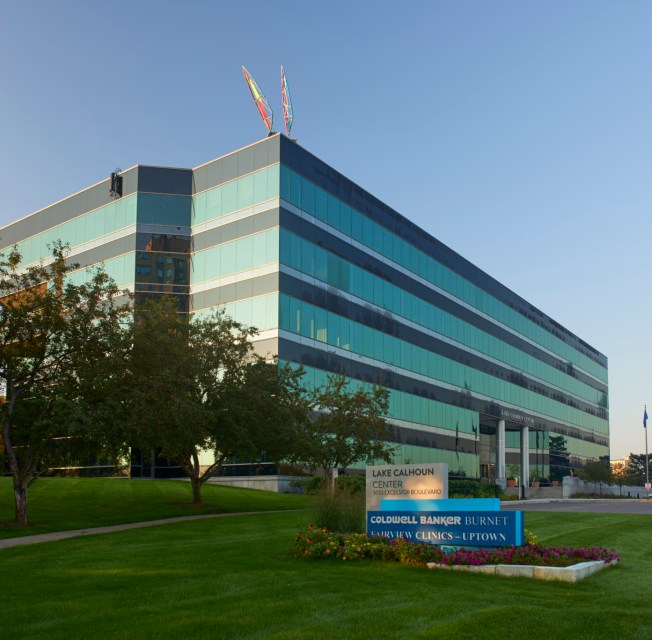 Lake Calhoun Center, 3033 Excelsior Blvd. Minneapolis, MN 55416