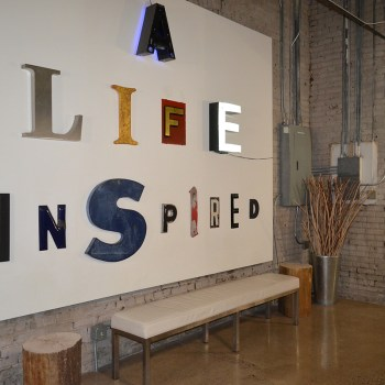 A Life Inspired