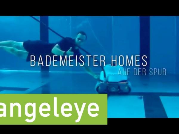 Bademeister Homes … auf der Spur.