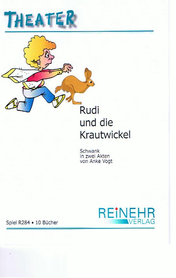 Rudi und die Krautwickel