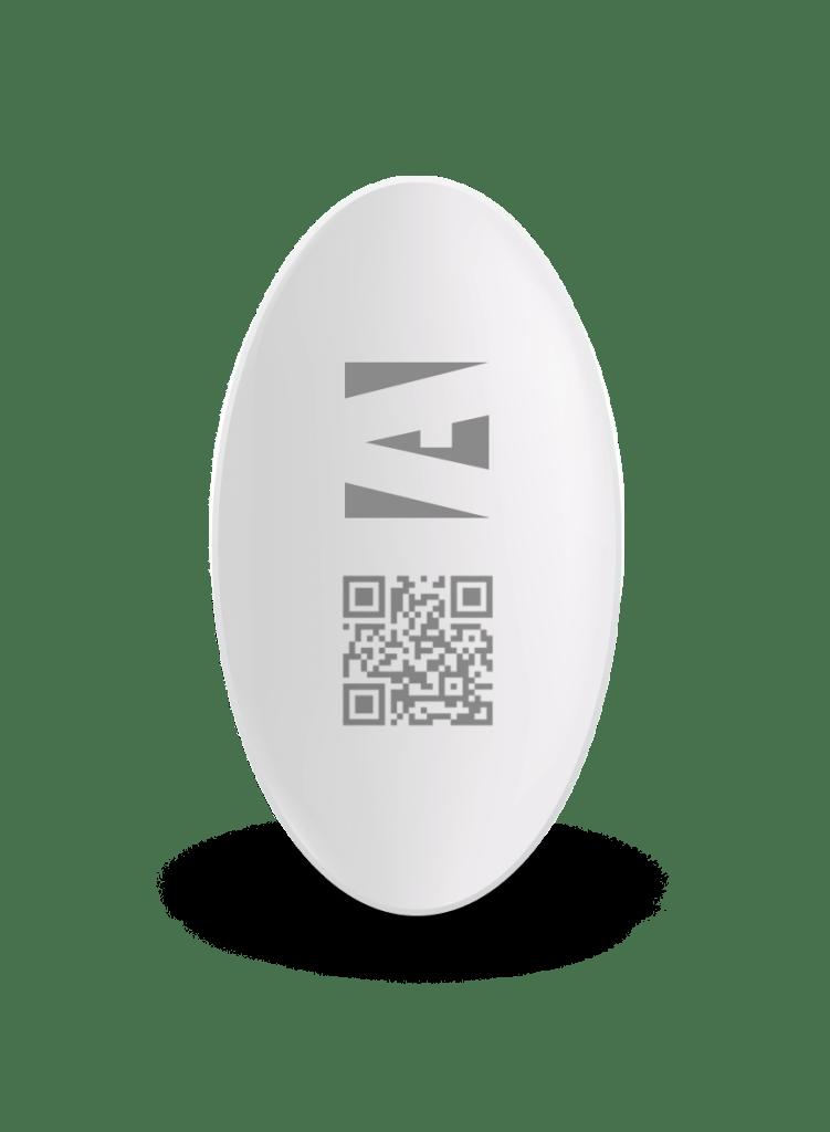 Pharmaceutical Laser Marking Tablet Caplet UV
