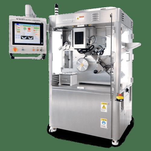 VIP Laser Drill + NIR Machine
