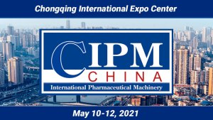 Find us at CIPM 2021!