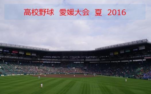 愛媛2016
