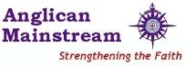 Anglican Mainstream logo