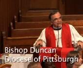 Bishop Bob Duncan