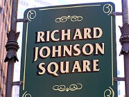 Richard Johnson Square