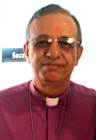 Bishop Robinson Cavalcanti