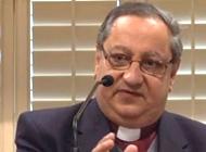 Archbishop Mouneer Anis