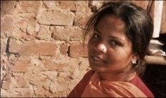 Aasia Bibi - photo via Diocese of Melbourne