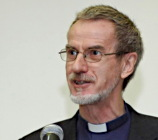 John Richardson at a St Peter's Harold Wood weekend away 2013