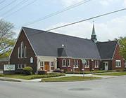 St. Aidan's, Windsor, Ontario