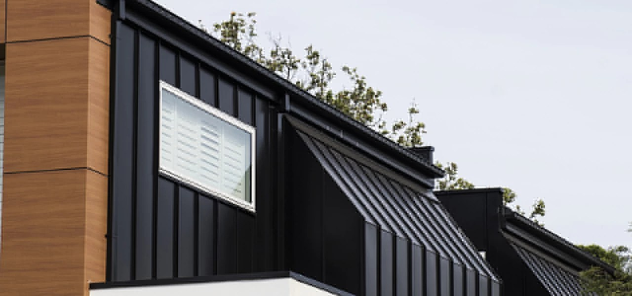 Brighton - Architectural Cladding Suppliers Project Image