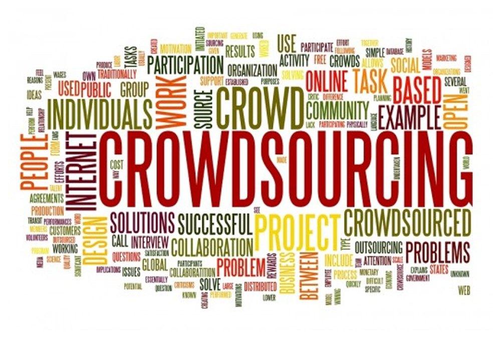 Artículo sobre Marketing viral y crowdsourcing