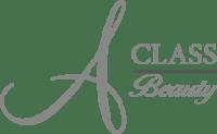 A Class Beauty Logo