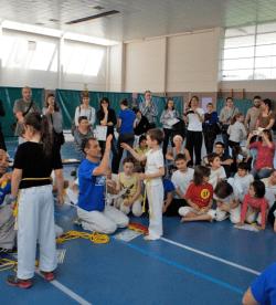 capoeira 11