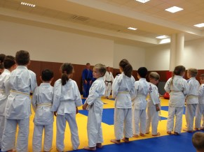 judo ACL 2