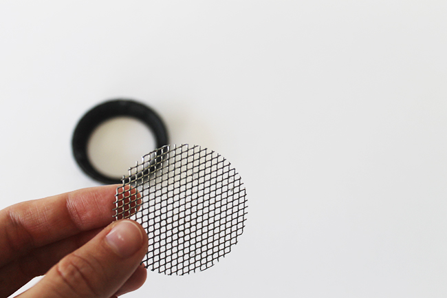 How to clean a hair dryer filter to improve performance and dryer longevity!
