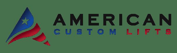 American Custom Lifts Logo