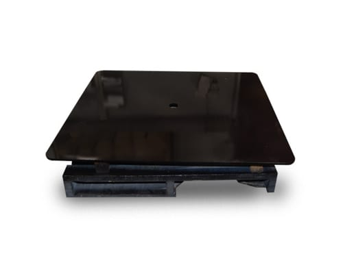 Series 35 Manual Turntable