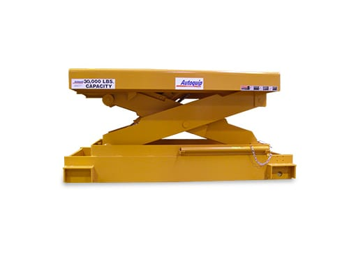 Super Titan Scissor Lift Table