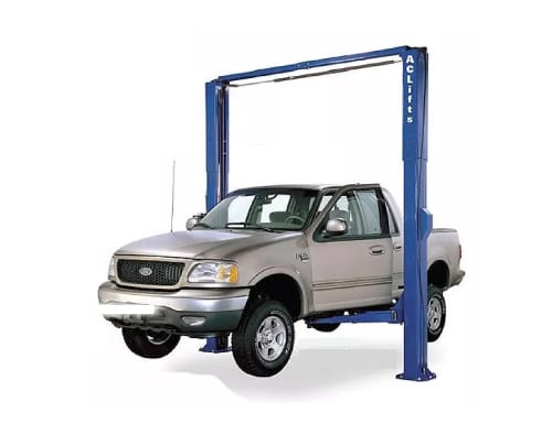 Q10 2 Post Automotive Lift