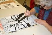 Peinture/dessin adulte