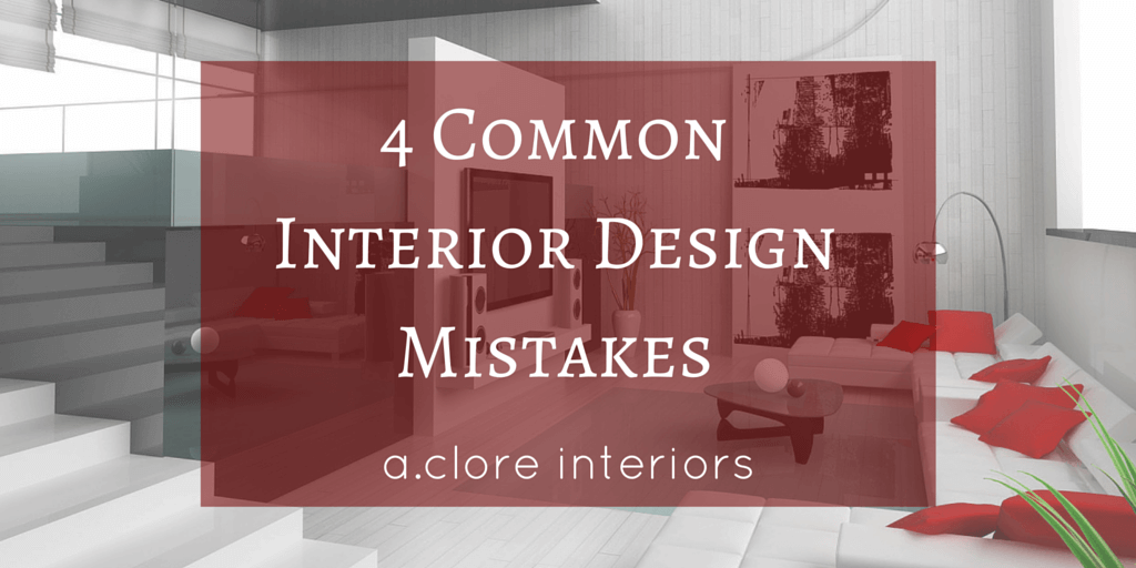 Design Mistakes And How To Fix Them