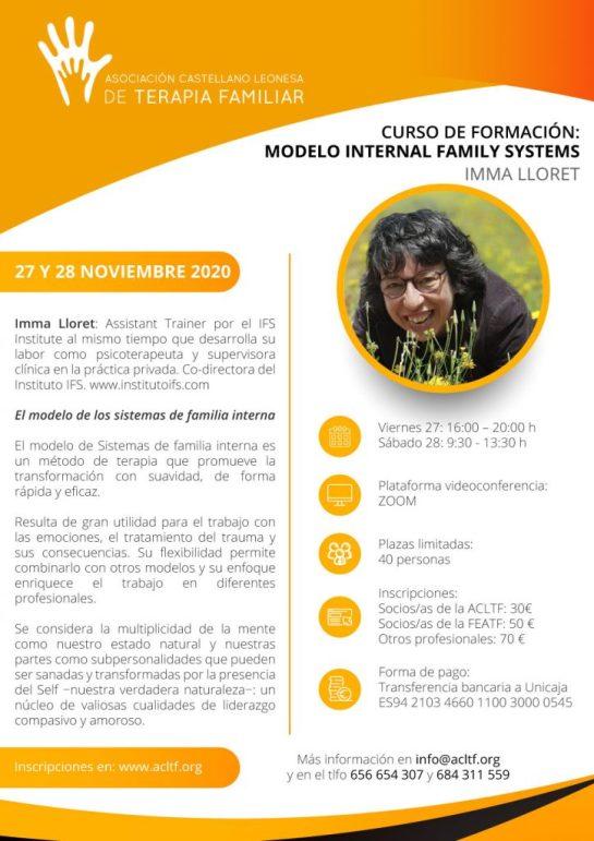 Modelo Internal Family Systems