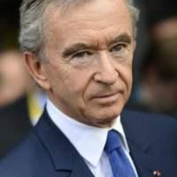 世界長者番付2位のベルナール・アルノー氏、ミラン買収を検討!? #ミラン
