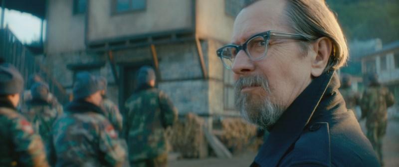 VLADISLAV DUKHOVICH (Gary Oldman) in THE HITMAN'S BODYGUARD.