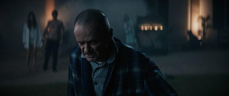2. A scene from 'Skinford' - DOP Kieran Fowler