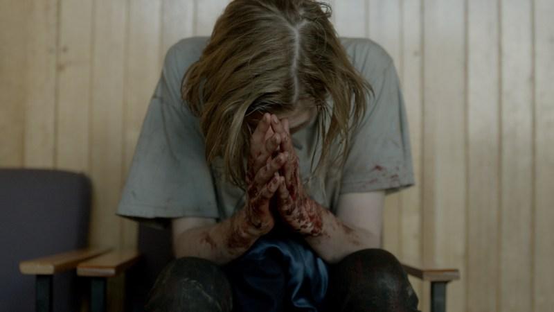 G3. A Scene from 'The Kettering Incident' - DOP Ari Wegner